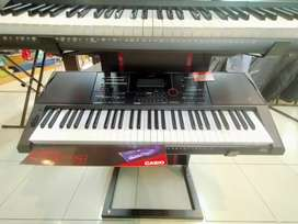 Keyboard Casio CT-X 5000 Gratis Softcase Promo Gratis 1x Angsuran