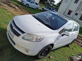 Chevrolet Sail U-VA 1.2 LS ABS, 2013, Diesel