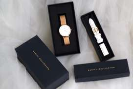 DANIEL WELLINGTON WOMEN WATCH