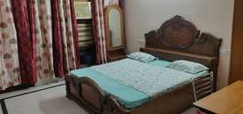 Fully furnished 1 RK decent accommodation in Sec 91