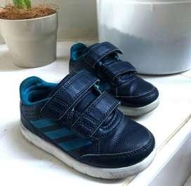 sepatu anak adidas kids original preloved