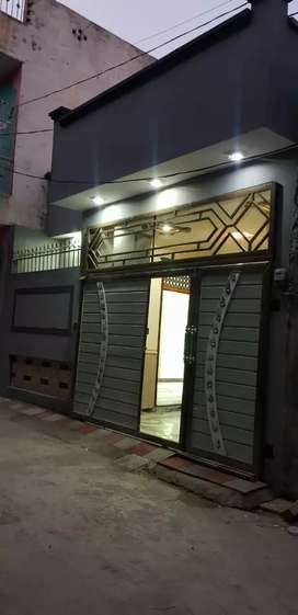 3 marla house for sale in Jameelabad