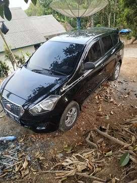 Datsun go plus 2014 TT atoz karimun estilo ayla xenia