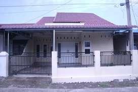 Dijual Rumah Perumnas Belimbing