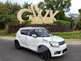 Sewa Rental mobil matic Bali