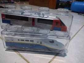 Miniatur Kereta