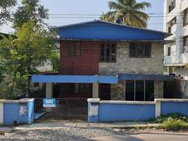 4BHK per day full occupancy. Can consider Partial, short term .