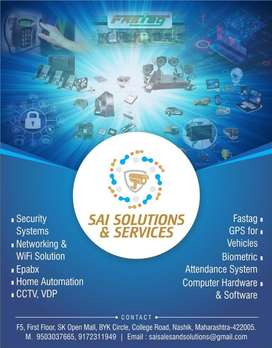 Cctv sales and Services