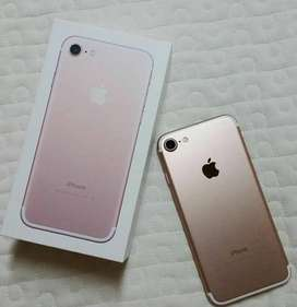 apple i phone 7 refurbished  are available in Attractive PRICE