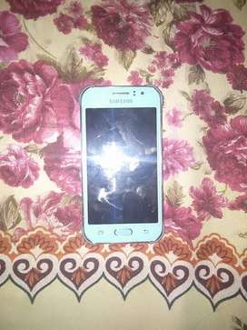 Samsung j1 Urgently sell Dubai colour