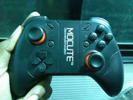 Mocute  2.4ghz wireless gamepad (pubg supported) imported  Hong Kong