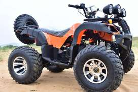 250cc bull atv in petrol engine automatic