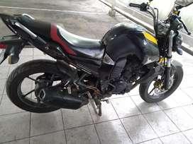 Jual motor Yamaha Byson