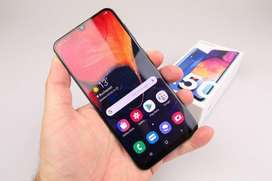 Samsung A50 complete