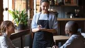 Need helper for a Restaurant