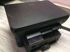 Samsung Printer SCX-4300