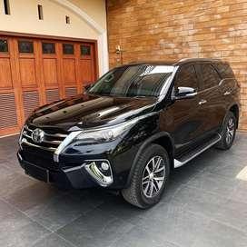 Toyota Fortuner 2.4 VRZ 2016
