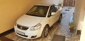 Well maintained SX4