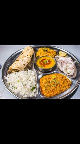 []Food EaTake] Mess and Hotel. Khana khane ka Uttam perband.