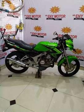 Kawasaki ninja R euro tahun 2014