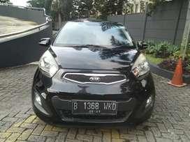Kia Picanto 2013 SE AT