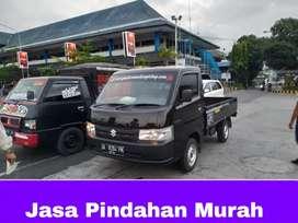 Melayani pindahan murah dan angkutan barang dalam luar kota