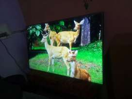 Box pack 4k Led TV Low price with warranty