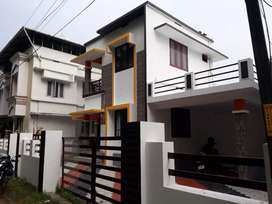 House at poochatty Thrissur