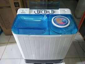 Kredit mesin cuci melalui home credit