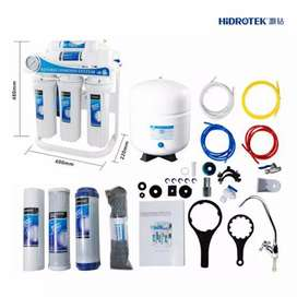 Ro water purifier all parts and repair and commercial work
