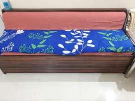 Sofa cum bed for kids room