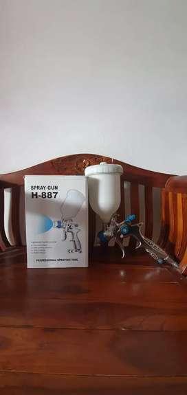 Spray gun hvlp 1.3