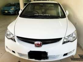 Honda civic vti ivtec prosmetic manual 2009 on easy installment