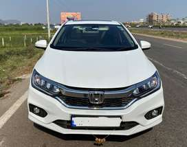 Honda City Zx 2019 Top End Diesel Well Maintained