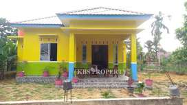 [TP393] Dijual Rumah Type 130/979 KM 17 Arah Uban - Tanjungpinang
