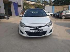 Hyundai I20 Magna (O), 1.4 CRDI, 2012, Diesel
