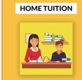 *Home tuition *