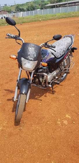 Hero Honda passion good running condition..