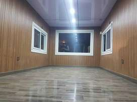 Conference room cabin/customizable container fo salee
