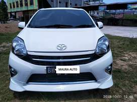 Toyota Agya TRDs 2016