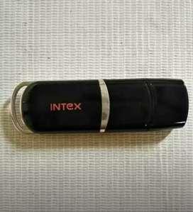 Intex modem/dongle