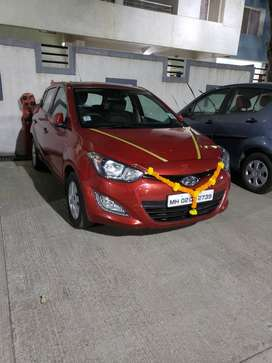Hyundai i20 Sports automatic for sell