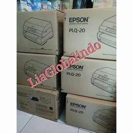 Printer Epson Passbook PLQ20