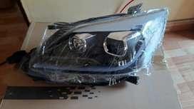 Innova type 4 t4 headlamp headlight head light