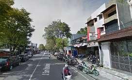 Dijual Ruko di Tanjung Batu Wanea Kawasan Ramai Harga bisa nego