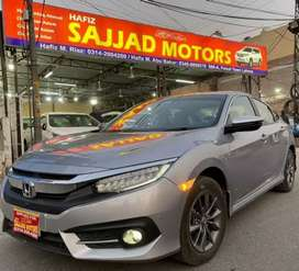 Honda Civic Vti Oriel Prosmatic UG Model 2019