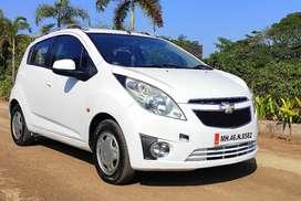 Chevrolet Beat LT Diesel, 2011, Diesel