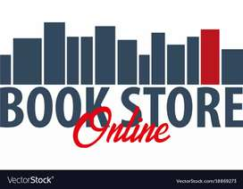 All kinds of ebooks available ( all categories )