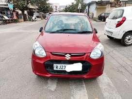 Maruti Suzuki Alto 800 Lxi, 2014, Petrol