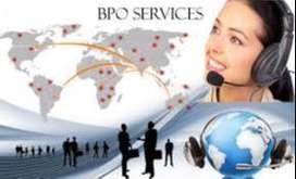 Fresher Staff Need In Domestic B.P.O. CALL CENTER JOB